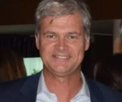 Piet Vandenbussche  Clubmanager