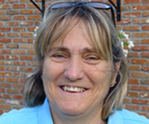 Greta Brendonck  Onderhoud